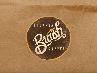 Brash Coffee V2