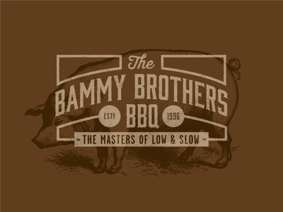 The Bammy Brothers BBQ