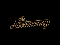 The Hootenanny Brewing Co.
