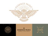 Essence Music Identity