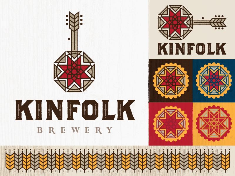 Kinfolk Brewing Star (revisited)
