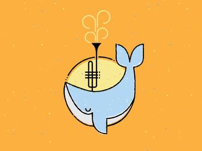jazz whale