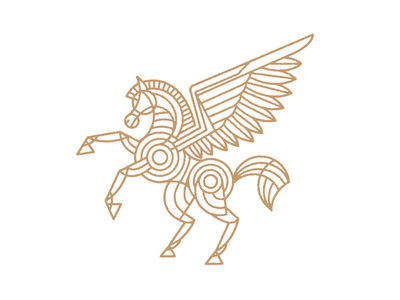 Pegasus mark