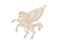 Pegasus mark