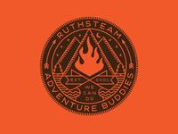 Ruthsteam Badge Final