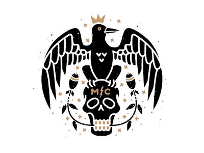 Monster Children - King Crow