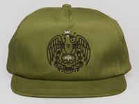 Monster Children - King Crow hat