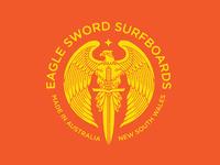 Eagle Sword Surfboards