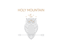 Holy Mountain Brewing Owl