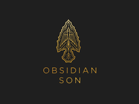 Obsidian Son mark
