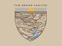 Sevenly The Grand Canyon