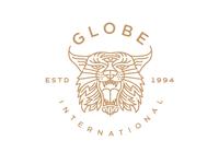 Globe Cat
