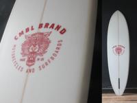CMBL Surfboard