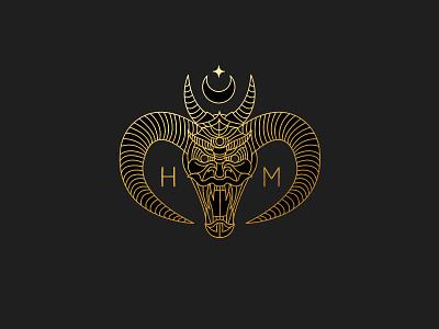 Holy Mountain Demonteller evilshit beer demon