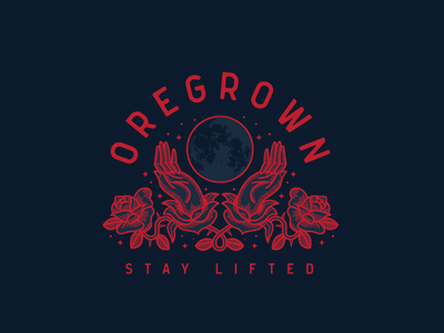 Oregrown - Stay Lifted stay lifted weed greens oregrown