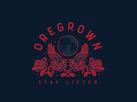Oregrown - Stay Lifted