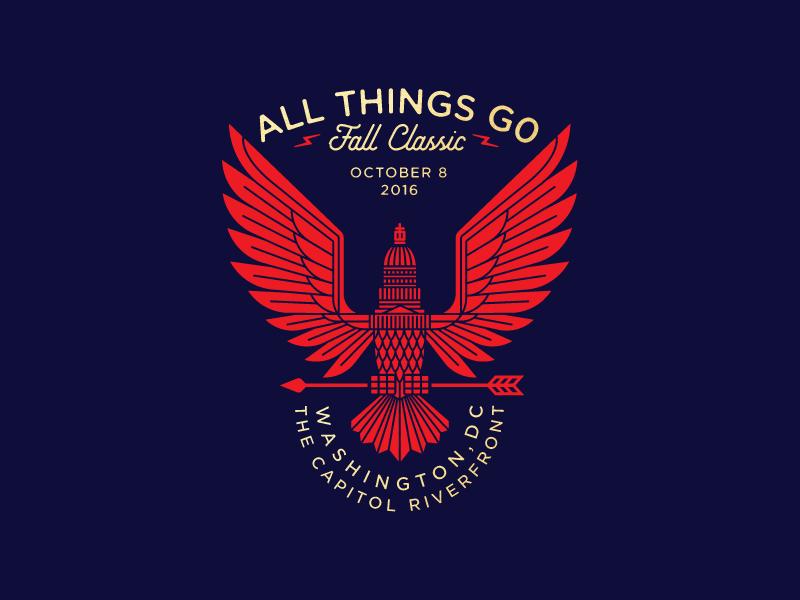 All Things Go Capitol Eagle dc festival music capitol eagle