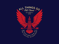 All Things Go Capitol Eagle