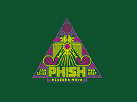 Phish Mexico