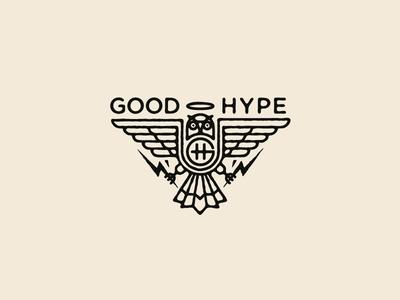 Good Hype Logo