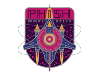 Phish Starship