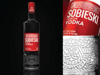 Sobieski Branding