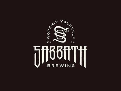 Sabbath Brewing heavy metal orphic egg brewery beer