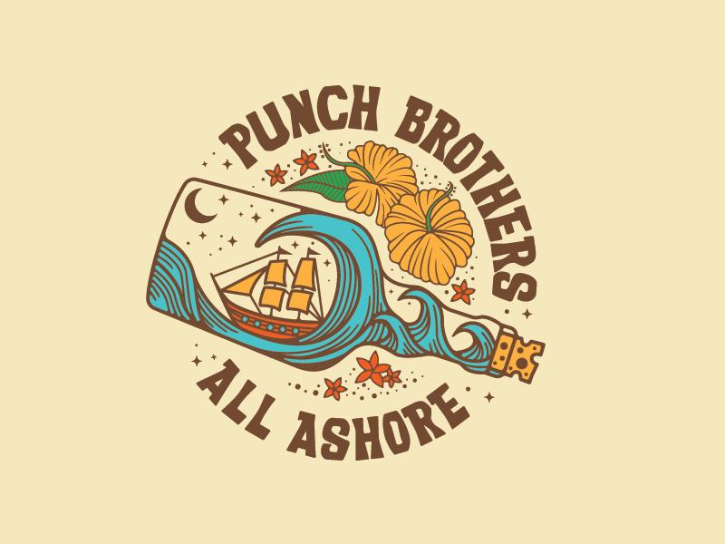 Punch drib 01