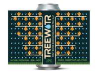 Treewatr Label