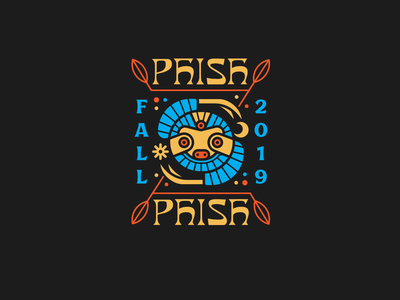 Phish Sloth sloth illustration phish