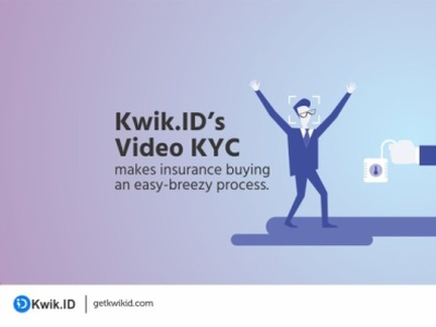 Video KYC – A Game Changer for the Insurance Market