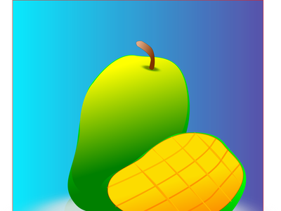 sweetmango illustration graphic design flat design art