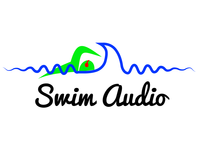 Swim Audio Logo Concept