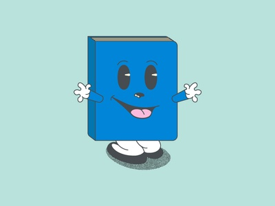 Little Book Guy