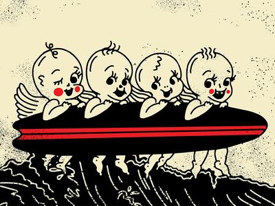 Baby Beach Boys