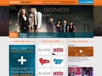 Webisodes Network