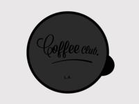 Coffee Club. Los Angeles