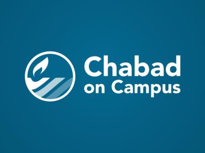 Chabad On Campus - Logo