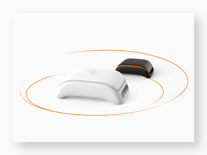 Fynd. A Great Tracking Device device tracker tracking fynd