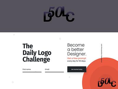 Daily Logo Challenge vector ui design logo