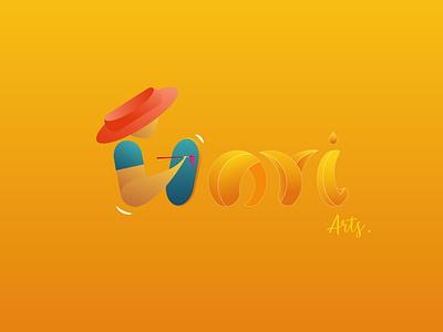 Logo logo illustrator graphic design art ui vector illustration flat design