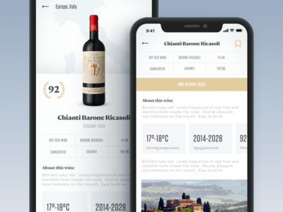 Wine Searcher travel tuscany collection library greyscale gold iphone x cards scroll search wine