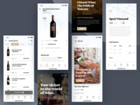 Wine Searcher: App Overview