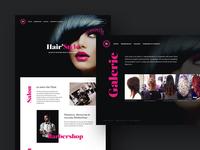 Hair'Style Website