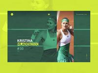 Home — Kristina Mladenovic