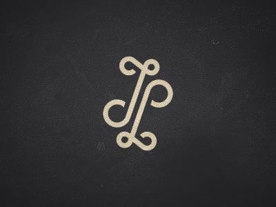 New Identity V3 identity logo initials branding script ambigram