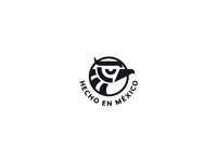 Proposal Logo Hecho en México