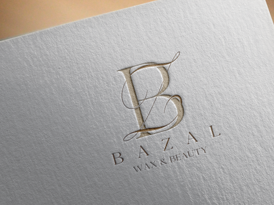 BZ logo design logo illustration