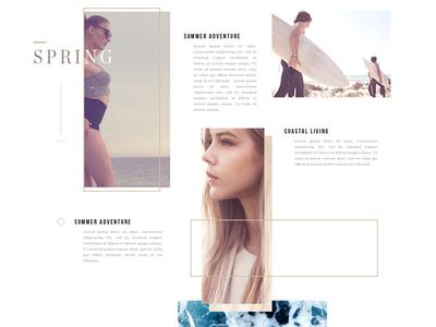 Converse2015 aharmon tmbr webdesign converse sonata surf beach ocean lifestyle sports