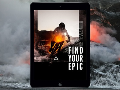 Fuji - Find Your Epic